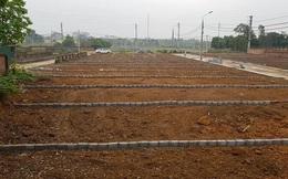 [Kinh Nghiệm Đầu Tư] Cuối năm nhà đất Hòa Lạc, Thạch Thất (Hà Nội) đang bị môi giới đánh lên...nhà đầu tư cần tỉnh táo