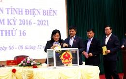 Điện Biên bầu 2 Phó Chủ tịch UBND và Phó Chủ tịch HĐND