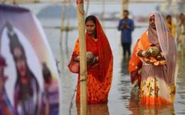 """Siêu đập """"vô tiền khoáng hậu"""" của TQ: Vũ khí nguy hiểm bóp nghẹt mọi tiềm năng của Ấn Độ?"""