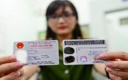 Công bố Dự thảo quy định về chuyển đổi sang thẻ Căn cước công dân gắn chíp