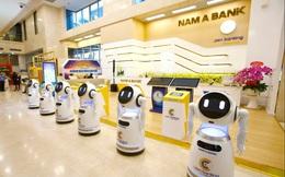 Sau chưa đầy 2 tháng lên UPCoM, NamABank tiếp tục nộp hồ sơ niêm yết lên HoSE