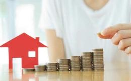 Lãi suất giảm để kích cầu bất động sản