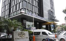 Vinaconex đã mua lại 39,3 triệu cổ phiếu, giá 41.823 đồng/cp