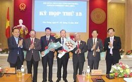 Khánh Hòa có tân 2 Phó Chủ tịch UBND tỉnh
