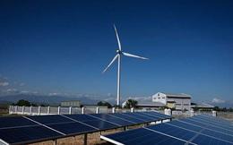 """Các điểm nóng năng lượng tái tạo đang """"ôm"""" bao nhiêu dự án điện gió, mặt trời?"""