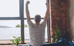 Thức dậy lúc 5h chưa chắc khiến bạn thành công nhưng nhất định giúp cơ thể khỏe mạnh: Chẳng trách hàng loạt CEO và người nổi tiếng đều thực hiện