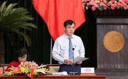 Ông Lê Hòa Bình, bà Phan Thị Thắng giữ chức Phó Chủ tịch UBND TPHCM