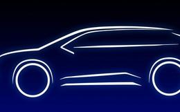 Toyota sắp tung SUV chạy điện hoàn toàn mới