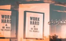 Tốt nghiệp cấp 2, lương tháng hàng chục triệu: Cuộc sống này chỉ thật sự để ý tới những người nỗ lực 'tỉnh táo'