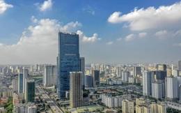 Xu hướng dịch chuyển dòng tiền vào phân khúc văn phòng của các nhà đầu tư ngoại