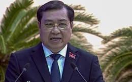 Trước khi rời 'ghế nóng' Chủ tịch TP Đà Nẵng, ông Huỳnh Đức Thơ nói gì?