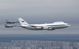Guardian: Máy bay ngày tận thế của Nga bị trộm đồ