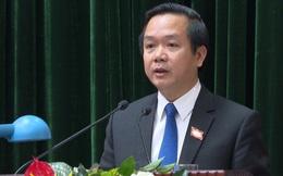 Ông Phạm Quang Ngọc làm Chủ tịch UBND tỉnh Ninh Bình