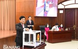 Ông Lê Trung Chinh được bầu làm Chủ tịch UBND Đà Nẵng