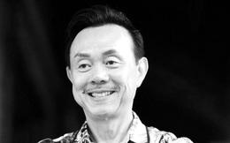 Danh hài Chí Tài đột ngột qua đời vì đột quỵ, hưởng thọ 62 tuổi