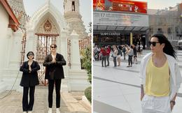 HOT: Thái Lan chính thức mở cửa đón khách du lịch trên toàn thế giới từ hôm nay
