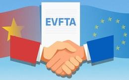 Deloitte: EVFTA sẽ ảnh hưởng thế nào đến cơ cấu từng ngành hàng của Việt Nam?