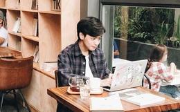 Tài không đợi tuổi: Chàng trai sinh năm 1998 trở thành Giám đốc nghệ thuật M-TP Talent, giỏi từ chụp ảnh, diễn xuất đến dàn dựng MV