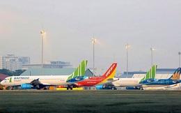 Vietjet, Bamboo miễn phí đổi chuyến bay, giờ bay, hành trình mọi chuyến bay nội địa, Vietnam Airlines hỗ trợ chuyến đến/đi Đà Nẵng