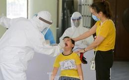 Hà Nội xét nghiệm RT-PCR người về từ Đà Nẵng sau 1 ngày tạm dừng