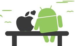 Apple và Google từng xóa TikTok, WeChat và nhiều ứng dụng khác ở các quốc gia