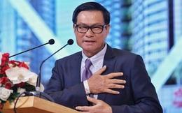 Coteccons (CTD): Thị trường không thuận lợi, Chủ tịch Nguyễn Bá Dương chỉ mua hơn một nửa cổ phiếu đã đăng ký