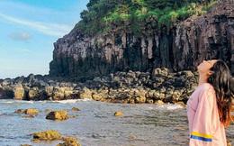 """Cô nàng độc thân 26 tuổi lần đầu đi xuyên Việt bằng xe máy với 7 triệu và 17 ngày: Cả tuổi trẻ dành để """"đi bụi"""", sống không dũng cảm uổng phí thanh xuân!"""