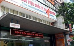 HoSE đã nhận hồ sơ đăng ký niêm yết của Bệnh viện Quốc tế Thái Nguyên