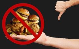 Ăn nhiều loại thực phẩm phổ biến này sẽ có nguy cơ mắc bệnh ung thư cao hơn!