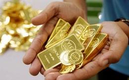 Tiền đầu tư đang quay lại thị trường vàng