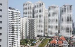 Bộ Xây dựng đề xuất không cho chủ đầu tư giữ 2% phí bảo trì chung cư