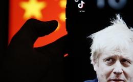 """TikTok chỉ đợi cái """"gật đầu công khai"""" của Anh - Ông Johnson mắc kẹt trong thương vụ bạc tỷ"""