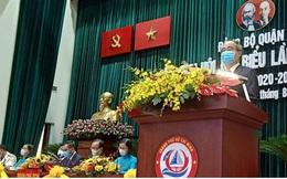 Bí thư TPHCM: Hạt nhân trung tâm tài chính cả nước đặt tại Thủ Thiêm