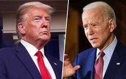 """Bầu cử Mỹ vào giai đoạn """"nước rút"""": Ông Trump và ông Biden tăng tốc"""