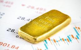 """Quỹ vàng lớn nhất thế giới chốt lời gần 400 triệu USD, giá vàng """"đi về nơi xa"""""""
