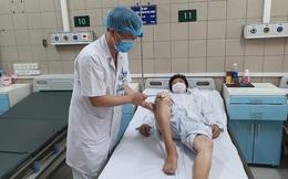 7 người nhiễm độc thiếc ở Hải Dương: Những trường hợp đầu tiên được phát hiện ngộ độc thiếc tại Việt Nam