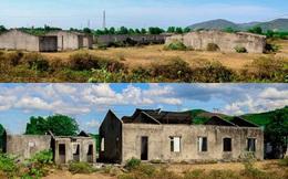 Cảnh hoang tàn tại trung tâm giống chăn nuôi đầu tư gần 20 tỷ đồng
