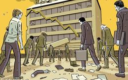 """Project Syndicate: Muốn nền kinh tế phục hồi nhanh, đừng cứu các công ty """"xác sống""""!"""