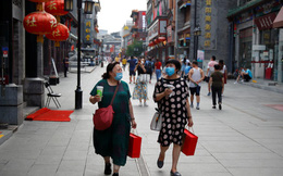 Số phận kinh tế toàn cầu đang phụ thuộc vào Trung Quốc như thế nào?
