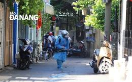 Tìm người từng tới đám tang có 3 ca mắc COVID-19 ở Thanh Khê - Đà Nẵng