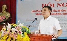 Chủ tịch UBND TP Yên Bái qua đời do nhồi máu cơ tim