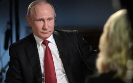Thu nhập quan chức Nga năm 2019: Tổng thống Putin 3 tỉ đồng, Thủ tướng 5,8 tỉ đồng