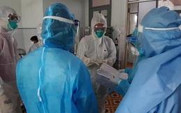 Thêm 11 ca mắc mới COVID-19, Hà Nội có 1 bệnh nhân