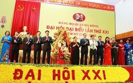 Ông Nguyễn Thanh Xuân được bầu làm Bí thư quận Hà Đông
