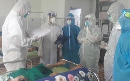 """BS trực tiếp điều trị bệnh nhân Covid-19: Hai """"mũi tấn công"""" khiến bệnh nhân bệnh nền tăng nguy cơ tử vong"""