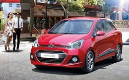 Doanh nghiệp sản xuất, lắp ráp ô tô được lùi thời hạn nộp thuế tiêu thụ đặc biệt