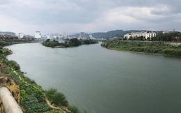 Lo ngại gì khi 63% lượng nước sông của Việt Nam phụ thuộc vào các quốc gia thượng nguồn khác?
