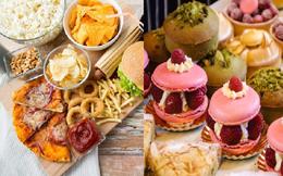 """3 loại thực phẩm càng dùng thường xuyên càng """"rút cạn"""" sức khỏe, nên cắt giảm trong khẩu phần ăn tối đa"""