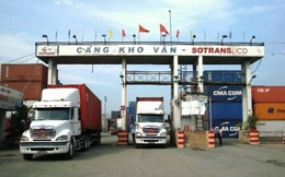 Về với ITL Corp, Sotrans dự chi hơn 1.000 tỷ thâu tóm toàn bộ cổ phần tại 2 doanh nghiệp logistics