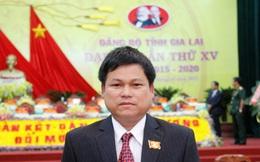 Ủy ban Kiểm tra TƯ kỷ luật cảnh cáo Trưởng Ban Tổ chức Tỉnh ủy Gia Lai Nguyễn Văn Quân